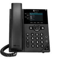 2200-48832-025 - Poly OBi VVX 350 Desktop Business IP Phone, PoE - Refurb'd