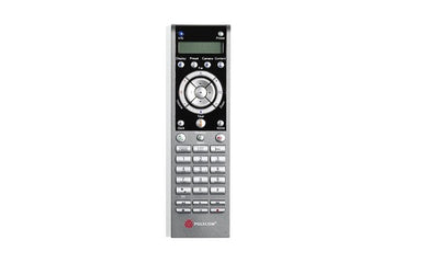 2201-52556-001 - Poly HDX System Remote Control - New