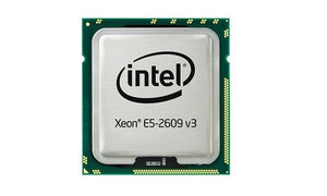 338-BGMR - Dell Intel Xeon E5-2609 v3 1.9 GHz Six Core Processor - Refurb'd