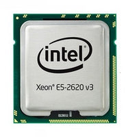 338-BGNH - Dell Intel Xeon E5-2620 v3 2.4 GHz Six Core Processor - Refurb'd