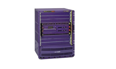 41012 - Extreme Networks BlackDiamond 8806 Switch Chassis - Refurb'd