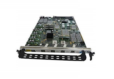 4GE-SFP-LC - Cisco Gigabit Ethernet Line Card - Refurb'd