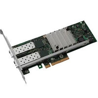 540-BBDW - Dell Intel X520 DP 10Gb DA/SFP+ Server Adapter - Refurb'd