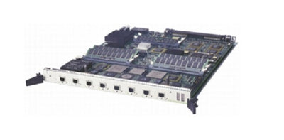 8FE-TX-RJ45-B - Cisco Ethernet Line Card - Refurb'd