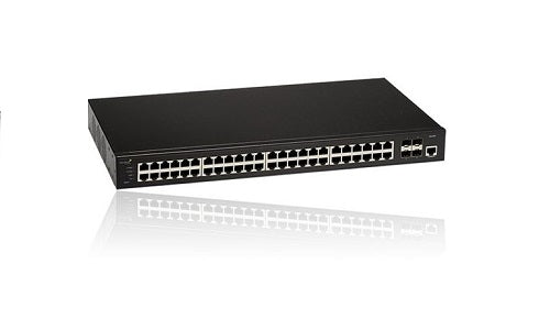 AH-SR-2348P-NA - Extreme Networks SR2348P Switch - Refurb'd