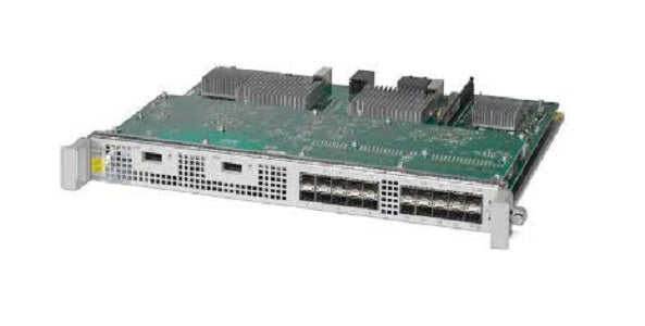 ASR1000-2T+20X1GE - Cisco ASR1000 Ethernet Line Card - New