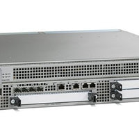 ASR1002-10G/K9 - Cisco ASR1002 Router - New