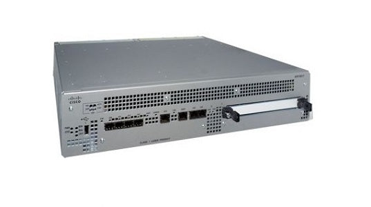 ASR1002F-SEC/K9 - Cisco ASR1002F Router - New