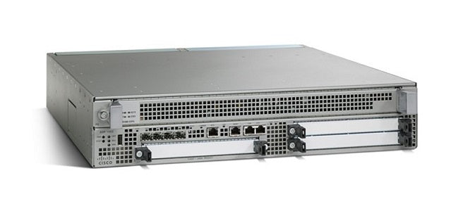 ASR1002 - Cisco ASR1002 Router Chassis - Refurb'd