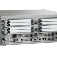ASR1004-10G-HA/K9 - Cisco ASR1004 Router - New