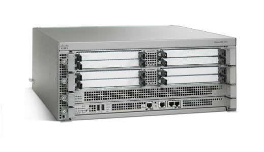 ASR1004-10G-HA/K9 - Cisco ASR1004 Router - Refurb'd