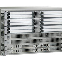 ASR1006-10G-B24/K9 - Cisco ASR1006 Router - Refurb'd