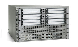 ASR1006-10G-SEC/K9 - Cisco ASR1006 Router - New