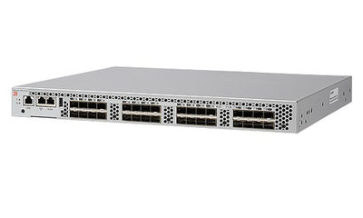BR-VDX6740-24-F  - Extreme Networks Brocade VDX 6740 Switch - Refurb'd