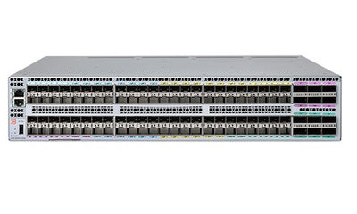 BR-VDX6940-144S-AC-R - Extreme Networks Brocade VDX 6940 Switch - Refurb'd