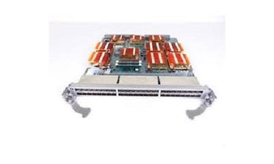 BR-VDX8770-48X1G-SFP-1 - Extreme Networks Brocade VDX Expansion Module - New
