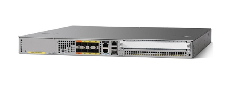 C1-ASR1001-X/K9 - Cisco ONE ASR 1001-X Router - Refurb'd