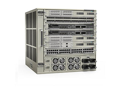 C1-C6807XL-S2T-BUN - Cisco ONE Catalyst 6807-XL Network Switch - Refurb'd