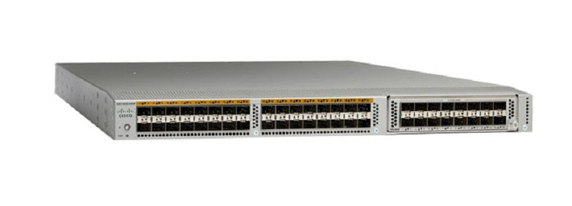 C1-N5548UP-B-S32 - Cisco ONE Nexus 5000 Switch - Refurb'd