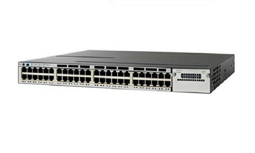 C1-WS3850-48F/K9 - Cisco ONE Catalyst 3850 Network Switch - New