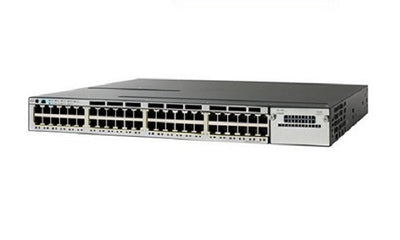 C1-WS3850-48F/K9 - Cisco ONE Catalyst 3850 Network Switch - Refurb'd