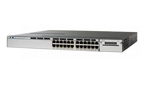 C1-WSC3850-24XUL - Cisco ONE Catalyst 3850 Network Switch - Refurb'd