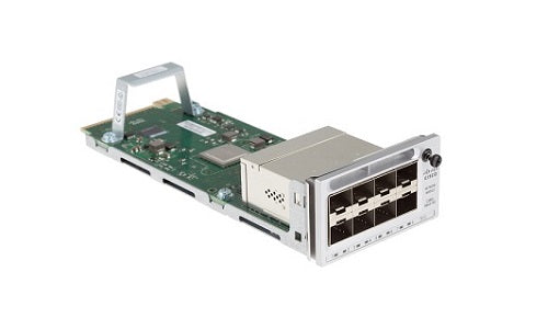 C3850-NM-8-10G - Cisco Catalyst 3850 Ethernet Network Module - Refurb'd