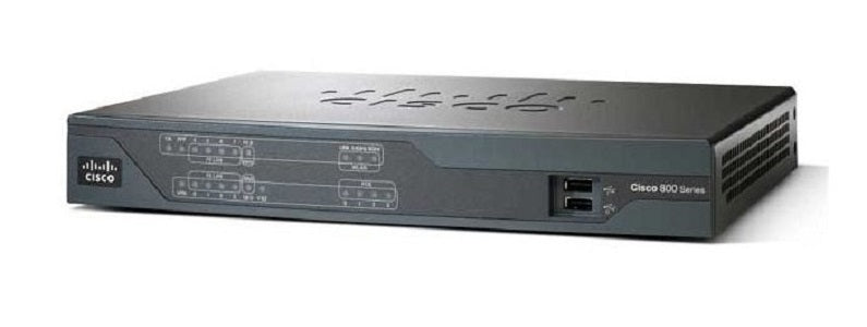C892FSP-K9 - Cisco 892 Router - New