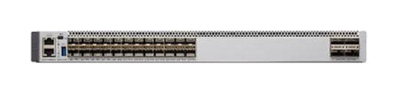 C9500-24Y4C-A - Cisco Catalyst 9500 Ethernet Switch - Refurb'd