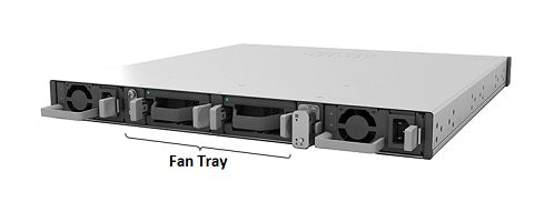 C9K-T1-FANTRAY - Cisco Catalyst 9500 fan tray - Refurb'd