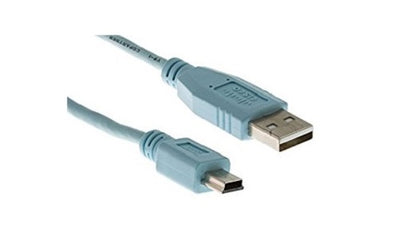 CAB-COMBO-2M - Cisco HDMI/USB Cable, 6.6 ft - New