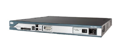 CISCO2801 - Cisco 2801 Router - Refurb'd