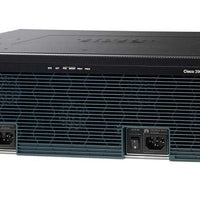 CISCO3945-SEC/K9 - Cisco 3945 Router - Refurb'd