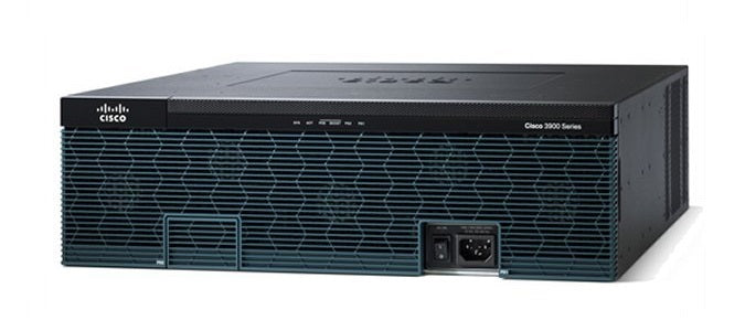 CISCO3945E/K9 - Cisco 3945E Router - Refurb'd