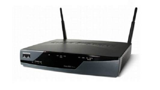 CISCO877W-G-A-K9 - Cisco 877 Router - New
