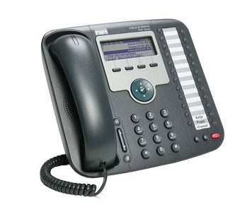 CP-7931G - Cisco Unified IP Phone - Refurb'd