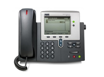 CP-7940G - Cisco IP Phone - Refurb'd
