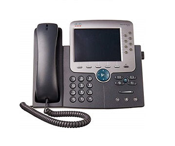 CP-7941G-GE - Cisco IP Phone - Refurb'd