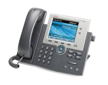 CP-7945G-CH1 - Cisco Unified IP Phone - New