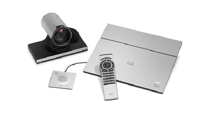 CTS-SX20N-12X-K9 - Cisco TelePresence SX20 Video Conferencing Kit - Refurb'd