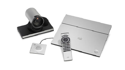 CTS-SX20PHD2.5X-K9 - Cisco TelePresence SX20 Quick Set Video Conference Kit - Refurb'd