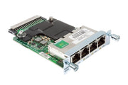 EHWIC-4ESG - Cisco Enhanced High-Speed WAN Interface Card - Refurb'd