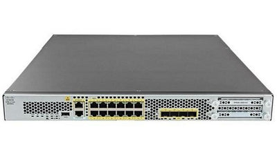 FPR2110-ASA-K9 - Cisco FirePOWER 2110 ASA Appliance - New