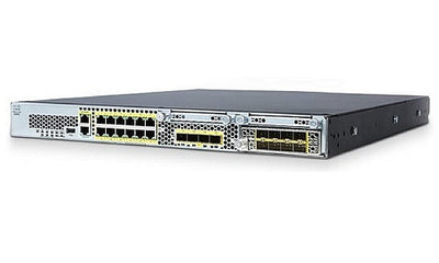 FPR2140-NGFW-K9 - Cisco FirePOWER 2140 NGFW Appliance - New