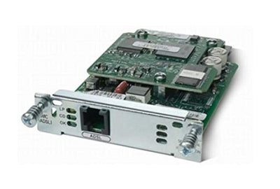 HWIC-1ADSLI - Cisco High-Speed WAN Interface Card - Refurb'd