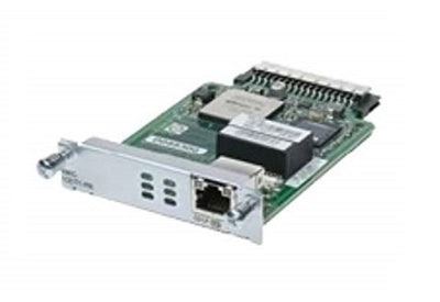 HWIC-1CE1T1-PRI - Cisco High-Speed WAN Interface Card - Refurb'd