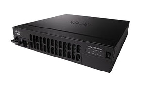 ISR4351-V/K9 - Cisco Integrated Services 4351 Router, Unified Communications Bundle - Refurb'd