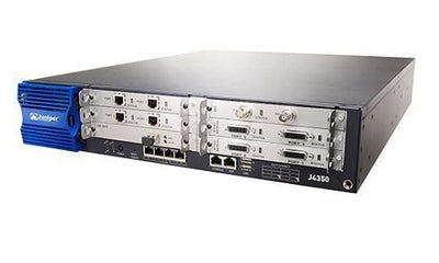 J-4350-JB-SC-DC - Juniper J4350 Serivices Router - Refurb'd
