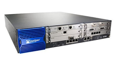 J-6350-JB - Juniper J6350 Services Router - Refurb'd
