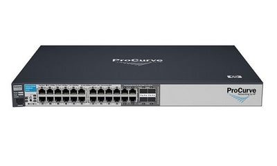 HPE Switches - HP Switch 2500 EOL
